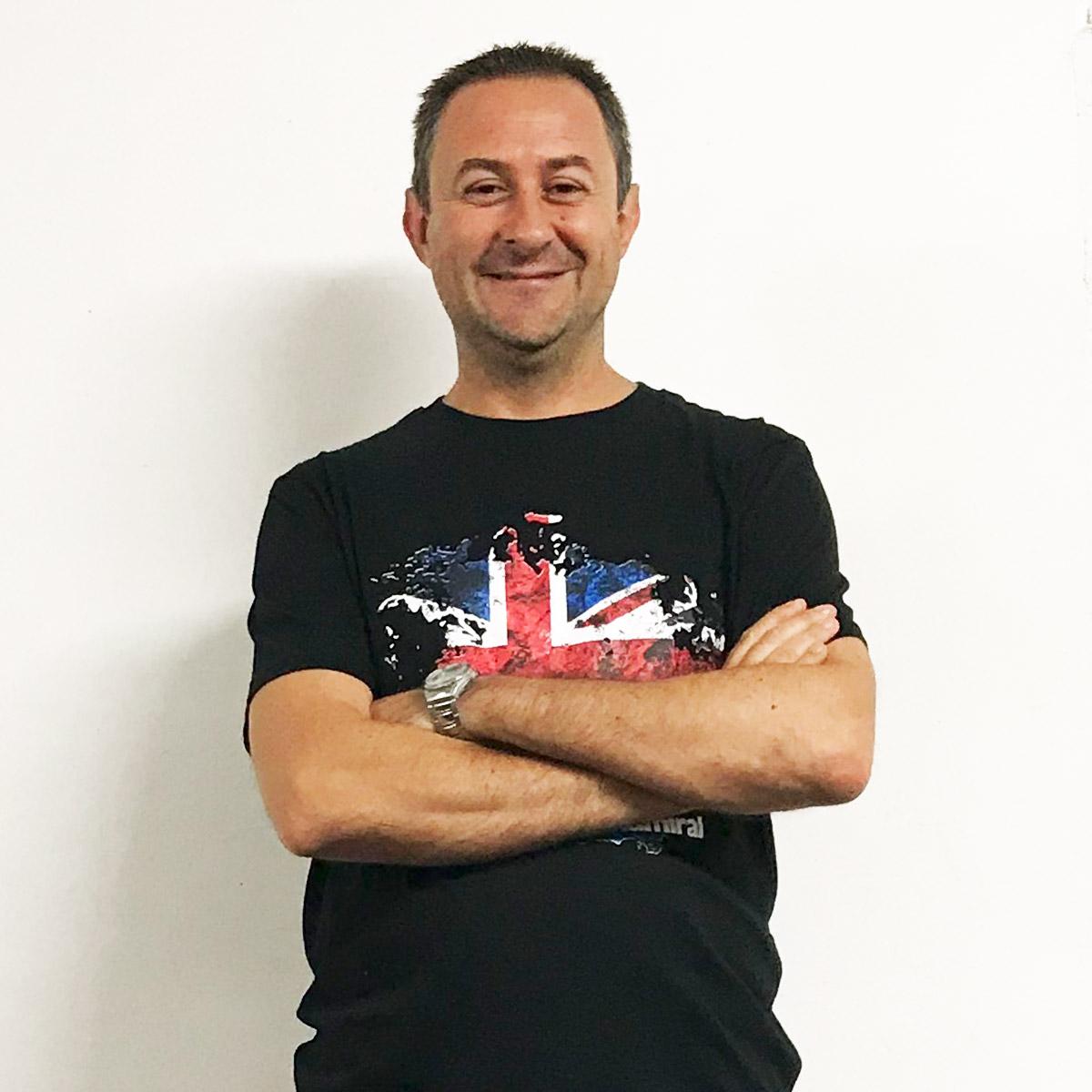 Gianluca Fumagalli - Aglaia srl