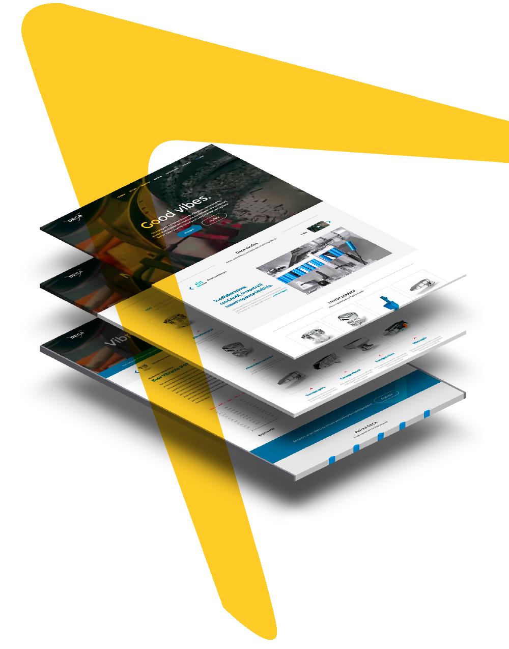 Agenzia di comunicazione, web, grafica