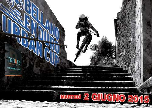 Bellano Enduro Urban Cup