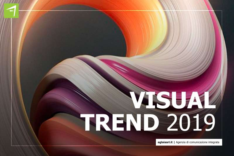 Visual trend 2019